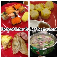 รีวิว Hotpot Inter-Buffet Restaurant